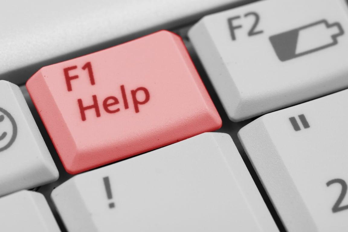 Leie hjelp eller ansette fast når du trenger hjelp med digital markedsføring og salg?