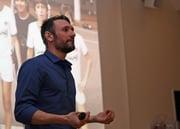 Thiago Martins foredrag crop