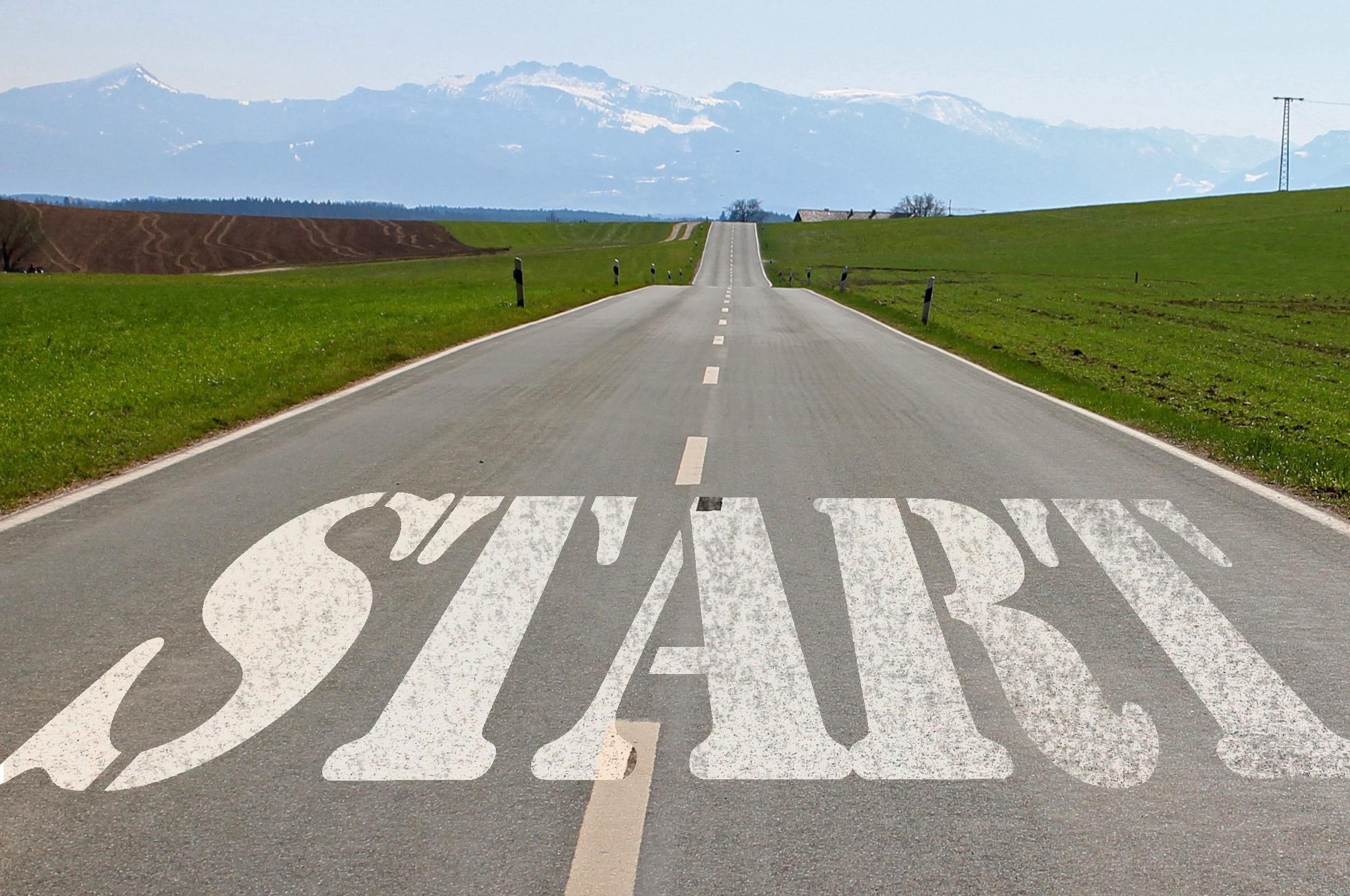 Hvordan planlegge en magisk markedsføring av bedriften din neste år?
